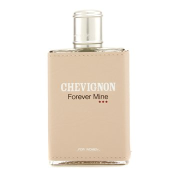 Chevignon Forever Mine For Women Туалетная Вода Спрей 50ml/1.66oz