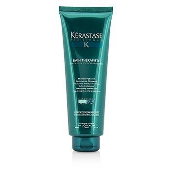 Kerastase Resistance Bain Therapiste Обновляющий Шампунь-Бальзам (для Очень Поврежденных Волос) 450ml/15oz