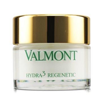 Hydra 3 Regenetic Cream (Anti-Aging Moisturizing Cream) (50ml/1.7oz)