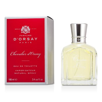 Chevalier d'Orsay Eau De Toilette Spray (100ml/3.4oz)