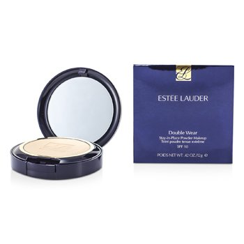 Estee Lauder New Double Wear Stay In Place Пудровая Основа SPF10 -  03 Натуральный Беж (4С1) 12g/0.42oz