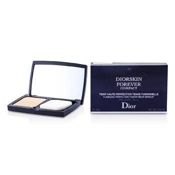 Christian Dior Diorskin Forever Компактная Безупречная Стойкая Основа SPF 25 - #023 Персик 10g/0.35oz