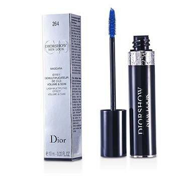Christian Dior Diorshow New Look Тушь для Ресниц - # 264 Новый Синий 10ml/0.33oz