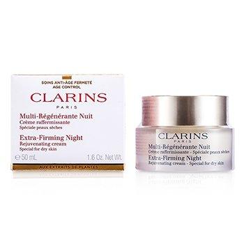 Extra-Firming Night Rejuvenating Cream - Special for Dry Skin (50ml/1.6oz)
