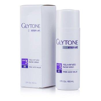 Glytone Step-Up Омолаживающий Лосьон для Лица Шаг 3 60ml/2oz