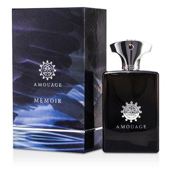 Memoir Eau De Parfum Spray (100ml/3.4oz)