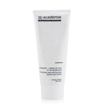 Nourishing & Revitalizing Modelling Cream (Salon Size, For Dry Skin) (200ml/6.75oz)