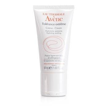 Tolerance Extreme Cream - For Sensitive & Hypersensitive Skin (50ml/1.6oz)