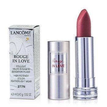 Rouge In Love Lipstick - # 277N Violine Lamee (4.2ml/0.12oz)