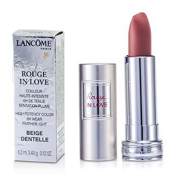 Rouge In Love Lipstick - # 300M Beige Dentelle (4.2ml/0.12oz)