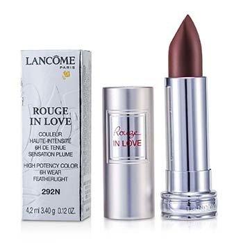 Rouge In Love Lipstick - # 292N Chez Prune (4.2ml/0.12oz)