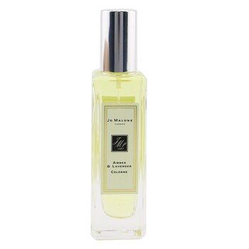 Amber & Lavender Cologne Spray (Originally Without Box) (30ml/1oz)