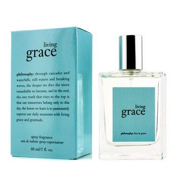 Living Grace Eau De Toilette Spray (60ml/2oz)