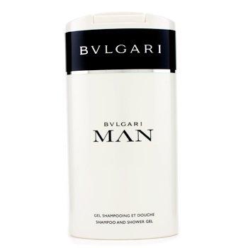 Bvlgari Man Гель для Душа 200ml/6.7oz