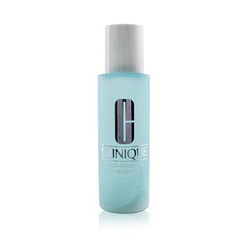 Clinique Anti-Blemish Solutions Очищающий Лосьон 200ml/6.7oz