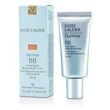 DayWear BB Anti Oxidant Beauty Benefit Creme SPF 35 - # 02 Medium (30ml/1oz)
