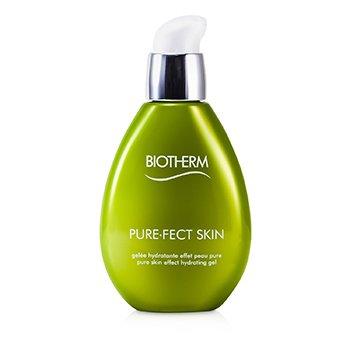 Biotherm Pure.Fect Skin Увлажняющий Очищающий Гель (для Комбинированной и Жирной Кожи) 50ml/1.69oz