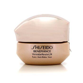 Benefiance WrinkleResist24 Intensive Eye Contour Cream (15ml/0.51oz)
