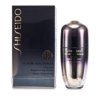 Shiseido Future Solution LX Регенерирующая Сыворотка 30ml/1oz