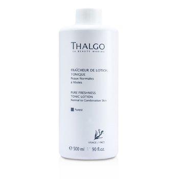 Thalgo Pure Freshness Тоник Лосьон (для Нормальной и Комбинированной Кожи) (Салонный Размер) 500ml/16.90oz