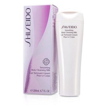 Shiseido Смягчающее Очищающее Молочко для Тела 200ml/6.7oz