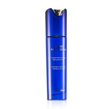 Super Aqua Serum Intense Hydration Wrinkle Plumper (50ml/1.6oz)