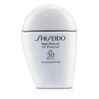 Shiseido Multi-Defense УФ Защитное Средство SPF 50 PA+++ 30ml/1oz