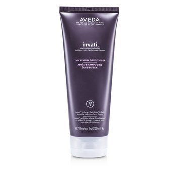 Invati Thickening Conditioner (For Thinning Hair) (200ml/6.7oz)