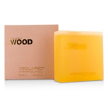 Dsquared2 She Wood (Hydration)2 Гель для Душа 200ml/6.8oz