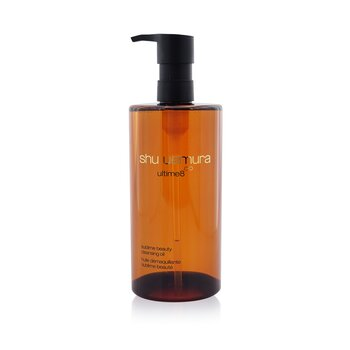 Ultime8 Sublime Beauty Cleansing Oil (450ml/15.2oz)