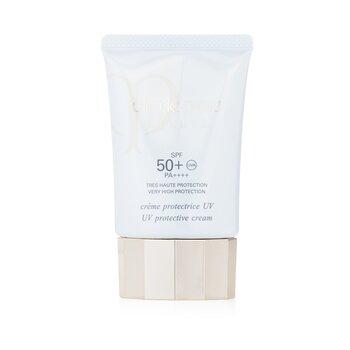 Cle De Peau 肌膚之鑰 CDP 無齡光采身體防曬乳 SPF 50 PA+++ UV Protection Cream SPF 50 PA+++ 50ml/1.9oz - 臉部防曬及古銅粉