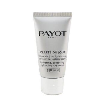 Payot Absolute Pure White Clarte Du Jour SPF 30 Увлажняющий Защитный Осветляющий Дневной Крем 50ml/1.6oz