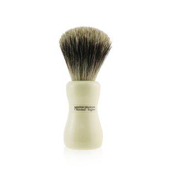 Pure Badger Shaving Brush (1pc)