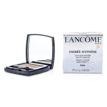 Ombre Hypnose Eyeshadow - # P204 Perle Ambree (Pearly Color) (2.5g/0.08oz)