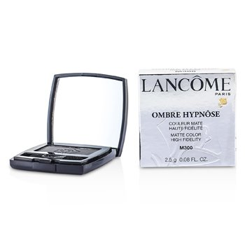 Ombre Hypnose Eyeshadow - # M300 Noir Intense (Matte Color) (2.5g/0.08oz)