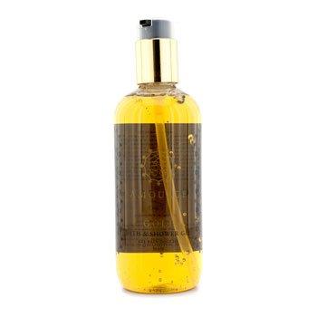 Gold Bath & Shower Gel (300ml/10oz)