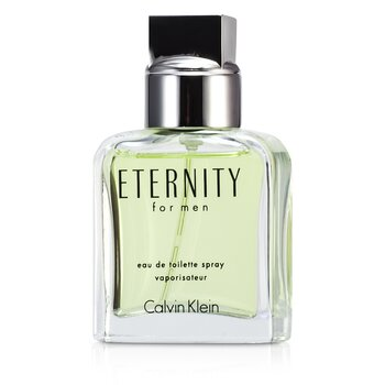 Eternity Eau De Toilette Spray (30ml/1oz)
