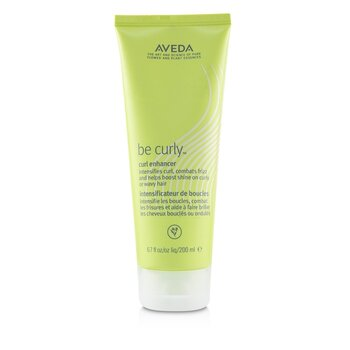 Be Curly Curl Enhancer (For Curly or Wavy Hair) (200ml/6.7oz)