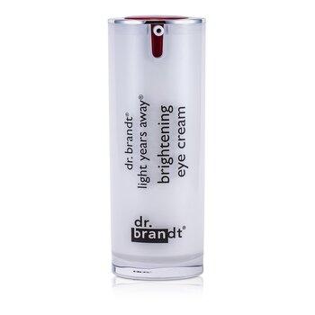 Dr. Brandt Light Years Away Осветляющий Крем для Глаз 15g/0.5oz