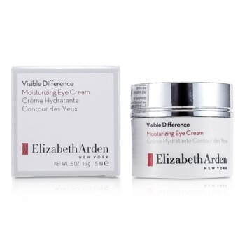 Elizabeth Arden Visible Difference Увлажняющий Крем для Век 15ml/0.5oz