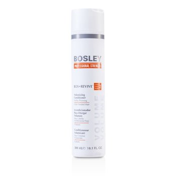 Professional Strength Bos Revive Volumizing Conditioner (For Visibly Thinning Color-Treated Hair) (300ml/10.1oz)