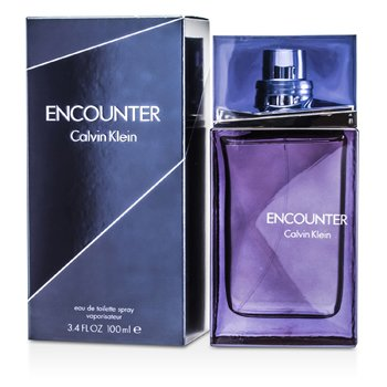 Encounter Eau De Toilette Spray (100ml/3.4oz)