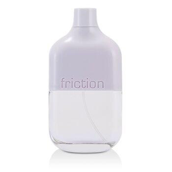 Fcuk Friction For Him Eau De Toilette Spray (100ml/3.4oz)