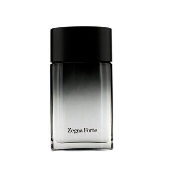 Zegna Forte Eau De Toilette Spray (100ml/3.4oz)
