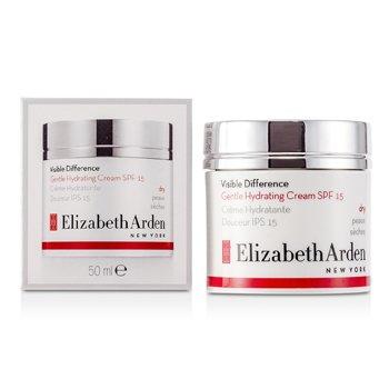 Elizabeth Arden Visible Difference Нежный Увлажняющий Крем SPF 15 (для Сухой Кожи) 50ml/1.7oz