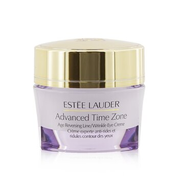 Advanced Time Zone Age Reversing Line/ Wrinkle Eye Cream (15ml/0.5oz)