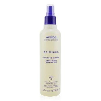 Brilliant Medium Hold Hair Spray with Camomile (250ml/8.5oz)