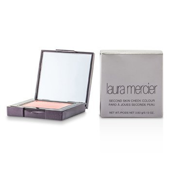 Laura Mercier Second Skin Румяна - Сладкий Мандарин 3.6g/0.13oz