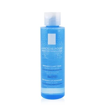 Physiological Eye Make-Up Remover (125ml/4.22oz)