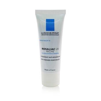Rosaliac UV Rich Fortifying Anti-Redness Moisturizer (40ml/1.3oz)